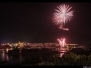 Fuegos Artificiales 2016