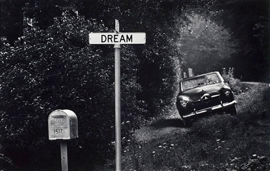 Estados Unidos. Pensilvania. Pittsburgh. 1955. Dream Street