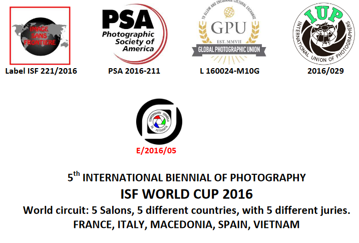 ISF World Cup 2016