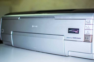 Impresora profesional Epson Stilys Photo R2400
