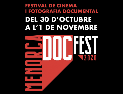 Menorca Doc Fest 2020 – Fotografía documental